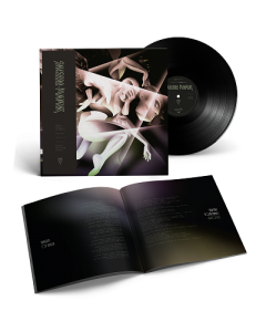 THE SMASHING PUMPKINS-SHINY AND OH SO BRIGHT, VOL. 1 / LP: NO PAST. NO FUTURE. NO SUN./Limited Edition BLACK Vinyl Gatefold LP