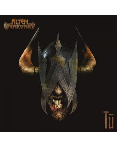 ALIEN WEAPONRY-Tū/CD
