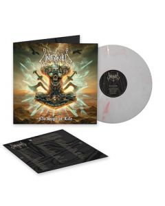 UNLEASHED - No Sign Of Life / LIMITED EDITION MARBLE LP PRE ORDER RELEASE DATE 11/12/21