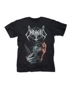 UNLEASHED - Legions Of Asgard/ T-Shirt PRE ORDER RELEASE DATE 11/12/21