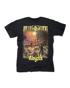 UNLEASH THE ARCHERS - Abyss / T-Shirt
