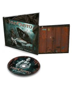 VAN CANTO - To The Power Of Eight / Digipak CD