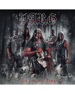 VARG-Das Ende Aller Lügenk/Limited Edition 2CD