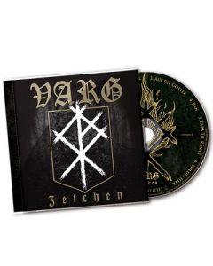 VARG-Zeichen/CD