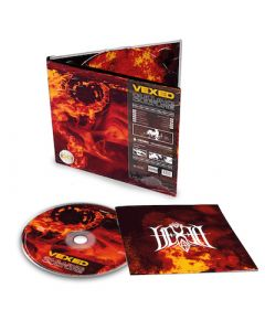 VEXED - Culling Culture / Digipak CD