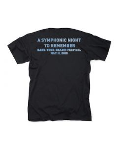 VISIONS OF ATLANTIS - A Symphonic Journey To Remember / T-Shirt