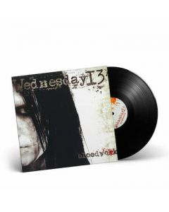 WEDNESDAY 13 - Bloodwork / Black 12 Inch