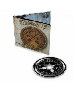 WEDNESDAY 13 - Undead Unplugged / Digipack CD