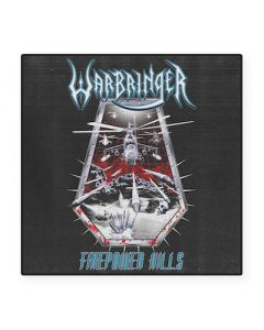 WARBRINGER - Firepower Kills / Patch