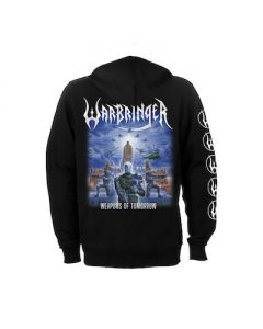 WARBRINGER - Weapons Of Tomorrow / Zip Hoodie