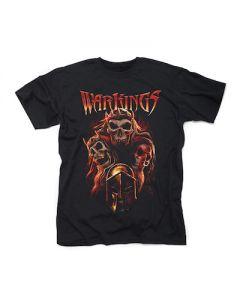 WARKINGS - Warriors / T-Shirt