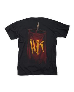 WARKINGS - Revenge / T-Shirt