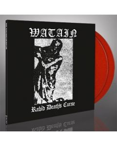 WATAIN - Rabid Death's Curse / Red 2LP