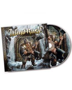 WIND ROSE-Wintersaga/CD