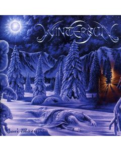 WINTERSUN-Wintersun/CD
