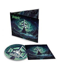 WIZARDTHRONE - Hypercube Necrodimensions / DIGIPAK CD PRE-ORDER RELEASE DATE: 7/16/21