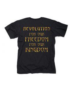 WARKINGS - Revolution / T-Shirt