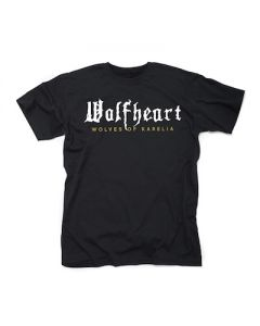 WOLFHEART - Wolves Of Karelia / T-Shirt