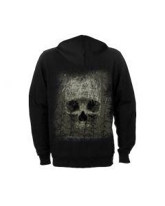 WOLFHEART - Skull Soldiers / Zip Hoodie