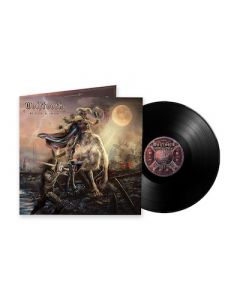 WOLFTOOTH - Blood & Iron / Black LP PRE-ORDER ESTIMATED SHIP DATE 12/3/21