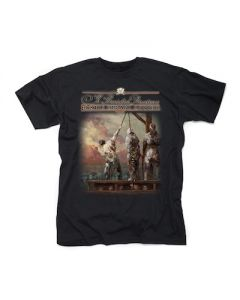 YE BANISHED PRIVATEERS - Hostis Humani Generis / T-Shirt