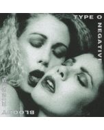 TYPE O NEGATIVE - Bloody Kisses / CD
