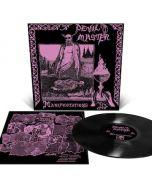 DEVIL MASTER - Manifestations / LP