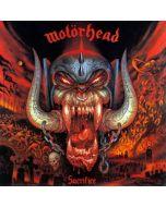 MOTORHEAD - Sacrifice / CD