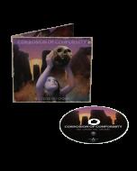CORROSION OF CONFORMITY - No Cross, No Crown / Digipack CD