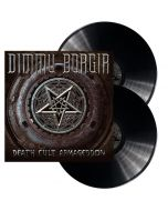 DIMMU BORGIR - Death Cult Armageddon / Import 2LP