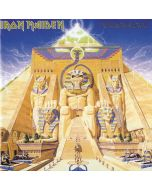 IRON MAIDEN - Powerslave / CD