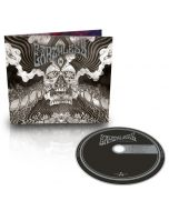 EARTHLESS - Black Heaven / CD
