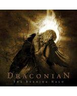 DRACONIAN - The Burning Halo CD