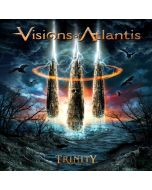 VISIONS OF ATLANTIS - Trinity CD