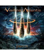 VISIONS OF ATLANTIS - Trinity CD