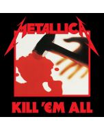 METALLICA - Kill 'Em All / LP