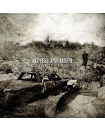 LACRIMAS PROFUNDERE - Songs For The Last View CD