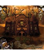 STUCK MOJO - The Great Revival CD