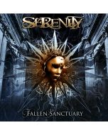 SERENITY - Fallen Sanctuary CD