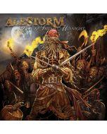ALESTORM - Black Sails at Midnight CD