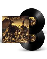 AHAB - The Divinity of Oceans/Limited Edition BLACK LP