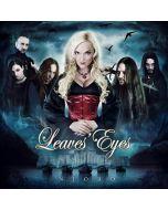 LEAVES' EYES - Njord CD