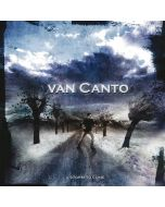 VAN CANTO - A Storm To Come/Re-release CD