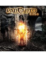 VAN CANTO - Hero/Re-release CD