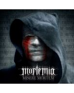 MORTEMIA - Misere Mortem CD