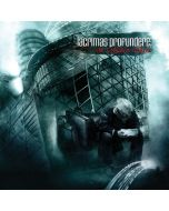 LACRIMAS PROFUNDERE - The Grandiose Nowhere CD