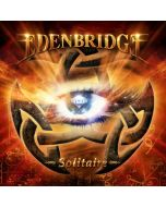 EDENBRIDGE - Solitaire CD