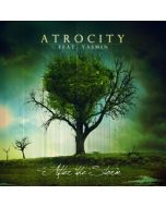 ATROCITY feat. YASMI - After The Storm/Digipack Limited Edition CD