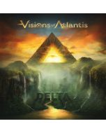 VISIONS OF ATLANTIS - Delta CD