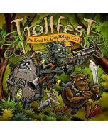 TROLLFEST-En Kvest For Den Hellige Gral/CD